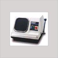 Laboratory Abrasive Cutter