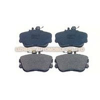 Brake Pad for Benz BMW Cars