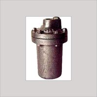 Cast Iron Vertical Inverted Bucket Type Steam Traps