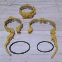 Concrete Pump Clamps