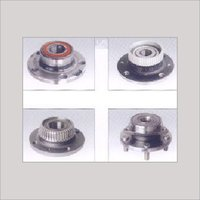 AUTOMOBILE HUB BEARINGS