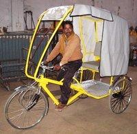 Improved Rickshaw