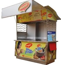 Vending Kiosk