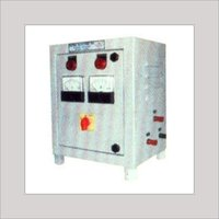 Manual / Automatic Battery Charger