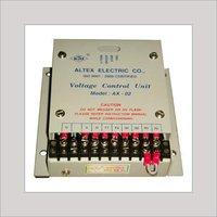 Voltage Control Unit (Avr)-Ax-02