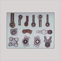Forged Automotive Suspension Parts