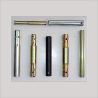 Strong Metal Shafts