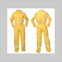 Fire Retardant Cover-all Dress