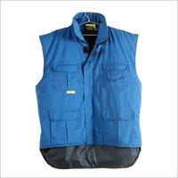 Insulated Winter Vest