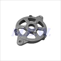 Alternator Plate Bearing Side