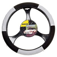 Check Grip Car Steering Wheel Cover