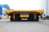 Industrial Heavy Duty Flat Transporter Trolley