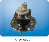 Wheel Bearing Hub Unit (512150)