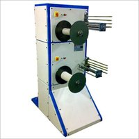 Automatic Bobbin Winder Machine