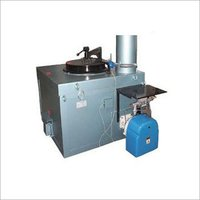 Gas Fired Bale Out Furnace