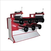 PP Tape Extrusion Plant