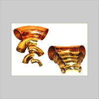 Svmc Brass Fittings