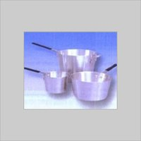 Tapered Milk pans