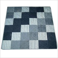 Designer Double Bed Quilts