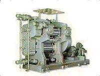 CALANDAR MACHINE