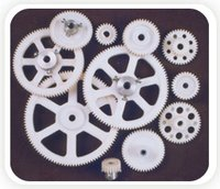 Plastic Moulded Gears