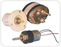 PMDC Mini Geared Motor
