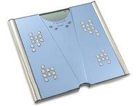 Body Fat & Hydration Monitor