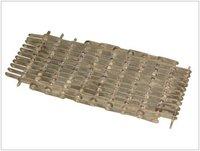 Conveyor Chain For Ultrasonic Crack Detection Machine