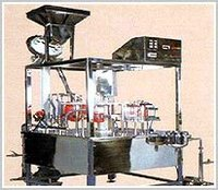 Rinsing Filling Capping Machines