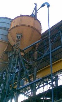 Pneumatic Conveyer