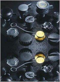 RADIATOR OIL PUMP CAPS