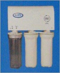 Auto Flushing Wall Mount Water Purifier