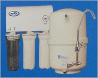 Wall Mount Water Purifier With Storage