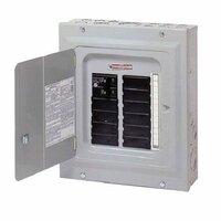 Circuit Breaker Boxes