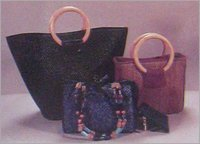 Leather Jute Bags in Mumbai