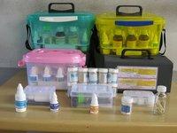 Field Water Testing Kits