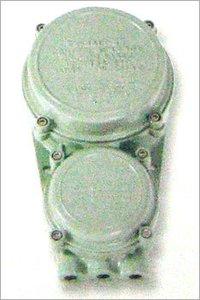 Flameproof Control Switchgear Box