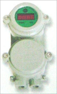 Flameproof Digital Temperature Indicator