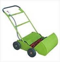 Direct Cutting Four Wheel Type Power Lawn Mower