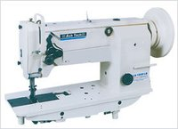 High Performance Leather Sewing Machine