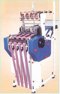 Jumbo Bag Belt Weaving Machine