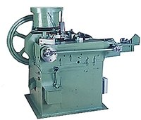 Automatic Washer Head Roofing Nail Machine