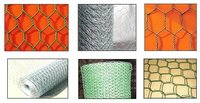 Hexagonal Poultry Wire Netting