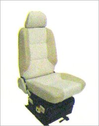 NAVIGATOR BUS DRIVER SEATS
