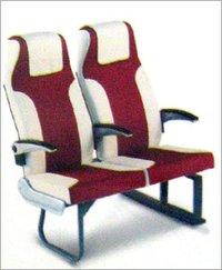 Novel Bus Seats