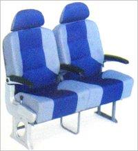 Valor Bus Seats