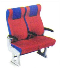 Victory Bus Seats