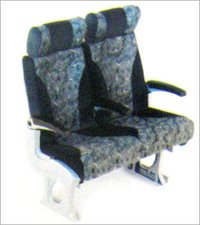 Voyager Bus Seats