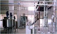 Soya Milk Powder Plant