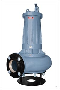 SINGLE STAGE SUBMERSIBLE CENTRIFUGAL PUMP